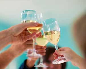 Festive Season Ideas Regarding Alcohol