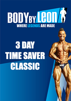 3 Day Time Saver Classic