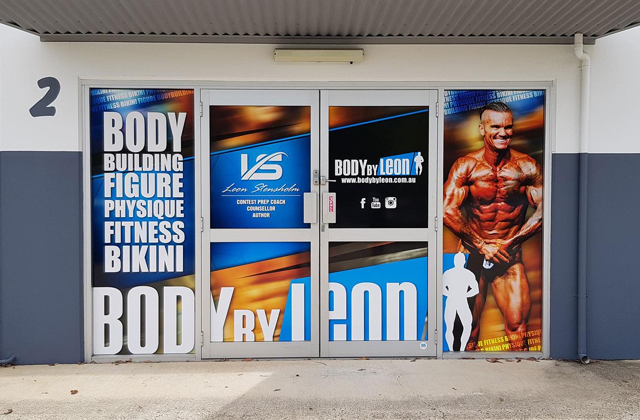 Body by Leon