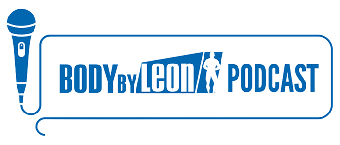 Body by Leon logo